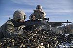 Security Forces Airmen fire the M240B machine gun 161027-F-YH552-065.jpg
