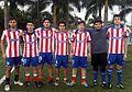 Selección de Fútbol de campo sub 18 del año 2015..jpg