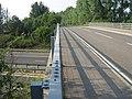 Selling Road over M2 Motorway - geograph.org.uk - 1383133.jpg