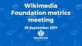September 2017 Monthly Metrics Meeting.pdf