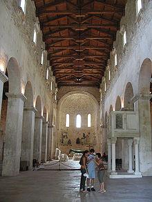 Serramonacesca chiesa benedettina 06