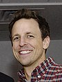 Seth Meyers of Saturday Night Live TV (10009635) (cropped).jpg