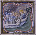 Setting out of the eighth crusade by Louis IX of France.jpg