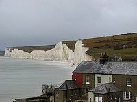 Seven Sisters from Birling Gap, Sussex, UK.jpg