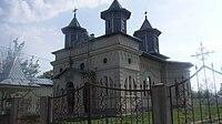 Sf Nicolaie church, Victoria.JPG