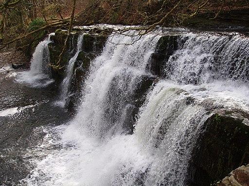 Sgwd y Pannwr falls