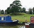 Shackerstone, Motte and Bailey - geograph.org.uk - 931455.jpg