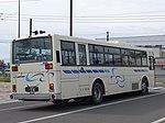 Shari bus Ki200F 0343rear.JPG