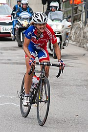 Sharon Laws, Mendrisio 2009 - Women Elite.jpg