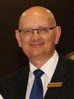 Shayne Neumann Australian politician
