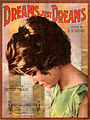 Sheet music cover - DREAMS, JUST DREAMS (1919).jpg