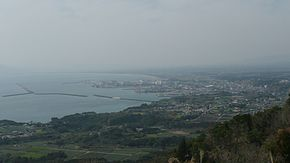 Shibushi Port Viewing 2009 01.jpg
