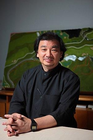 Shigeru Ban - Shigeru Ban, 2011