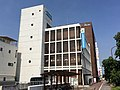 Shimanami Shinkin Bank Fukuyama Sales Department.jpg