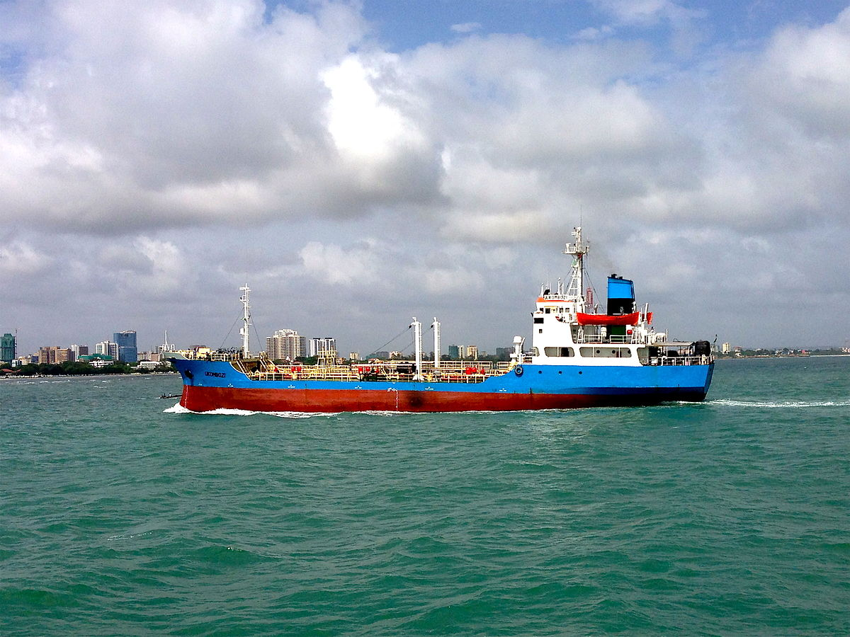 Tanzania Ports Authority - Wikipedia