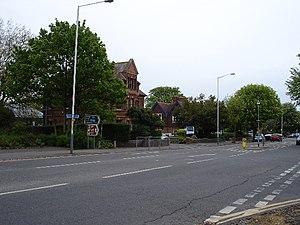 East Kent College - Folkestone campus.