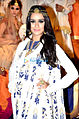 Shraddha Kapoor walks for Rohit Bal & Jabong's fashion show (5).jpg