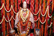 Sankat mochan hanuman temple lucknow wikipedia basic information publicscrutiny Image collections