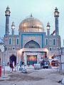 Shrine of Lal Shahbaz Qalandar view.jpg