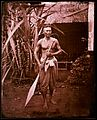 Siamese boatman, Siam Wellcome L0031017.jpg