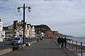 Sidmouth, The Esplanade - geograph.org.uk - 991724.jpg