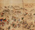 Siege of Pyongyang 1593 01.jpg