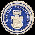 Siegelmarke Magistrat Treuchtlingen W0313941.jpg