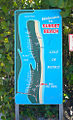 Sign Entering Sunset Beach, Treasure Island, Florida, Oct 2013.jpg