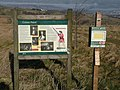 Sign at Crown Point Picnic Area - geograph.org.uk - 124151.jpg