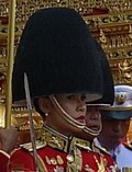 Sineenat Wongvajirapakdi during the royal cremation ceremony.jpg