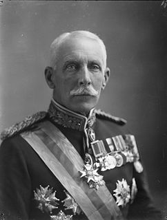 Sir Charles Fergusson, 7th Baronet Viceroy, military leader