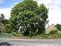 Site of smithy, Ogden Lane - geograph.org.uk - 504132.jpg
