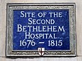 Site of the Second Bethlehem Hospital (City of London).jpg
