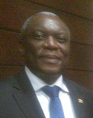 Siyabonga Cwele - Image: Siyabonga Cwele