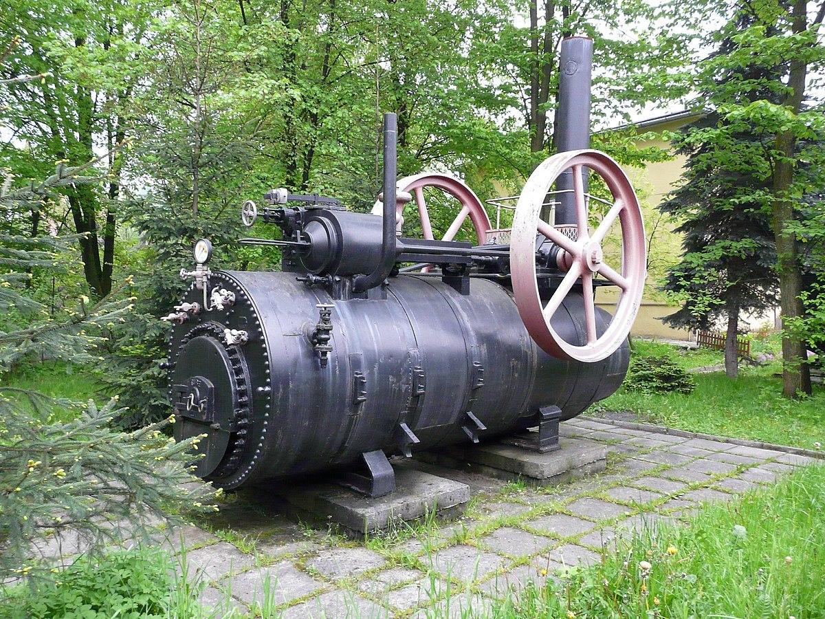 semiportable engine wikipedia