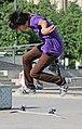 Skateboardfahrer in St. Petersburg IMG 5655WI.jpg