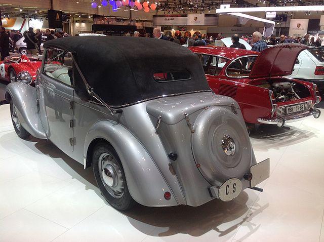 Skoda Rapid Cabrio (26363399791)