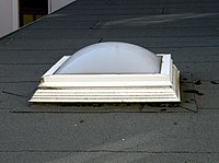 Skylight Wikipedia
