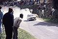 Slide Agfachrome Rallye de Portugal 1988 Montejunto 026 (26254741320).jpg