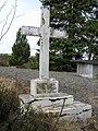 Small cross, Mass site - geograph.org.uk - 1267653.jpg