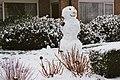 Sneeuwpop Schneemann Snowman (26192322038).jpg