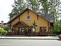 Snohomish, WA - Visitor Center 01.jpg