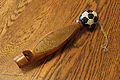 Soccer whistle souvenir made for Moscow Olympics.jpg