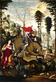 Sodoma - St George and the Dragon - WGA21547.jpg