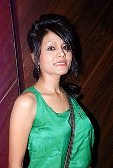 Sonu Kakkar at audio release of Chand Ke Pare.jpg