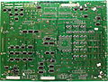 Sony DVS-7200 Panel CPU (solder side).jpg