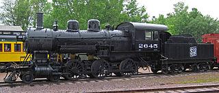 Soo Line locomotives
