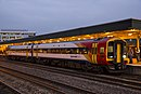South West Trains' class 158 DMU 158880 at Cardiff Central (32886440142).jpg