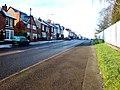Southwell Road East, Toward Mansfield - geograph.org.uk - 1061081.jpg