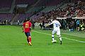 Spain - Chile - 10-09-2013 - Geneva - Pedro Rodriguez and Gonzalo Jara 1.jpg